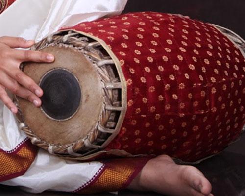 மிருதங்கம் | Keerthanaiin Mahimai Trust